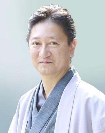 店主 社長 石川彌八郎さん