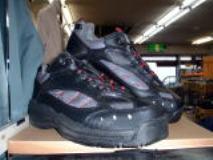 タウンでも使えるオシャレな安全靴