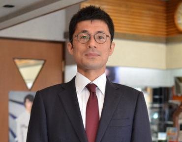 店主 谷川栄一さん